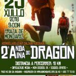 II ANDAINA DO DRAGON